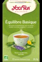 Yogi Tea Tisane Ayurvédique Bien-être Intestinal Bio 17 Sachets/2g à Clamart