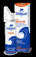 Stérimar Nez Bouché Solution nasale Adulte Fl pulv/50ml à Clamart