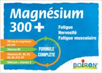 Boiron Magnésium 300+ Comprimés B/80 à Clamart