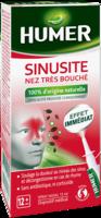 Humer Sinusite Solution Nasale Spray/15ml à Clamart