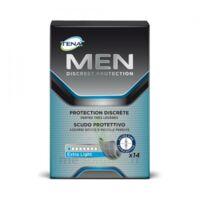 Tena Men Protection Urinaire Extra-Light B/14 à Clamart