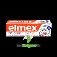 Elmex Enfant Pâte dentifrice dent de lait 50ml à Clamart