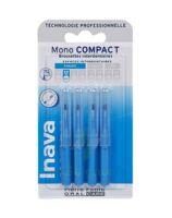 Inava Brossettes Mono-compact Bleu Iso 1 0,8mm à Clamart