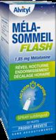 Alvityl Méla-sommeil Flash Spray Fl/20ml à Clamart