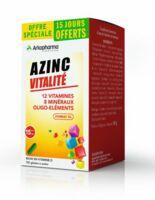 Azinc Forme Et Vitalite 120 + 30 (15 Jours Offerts) à Clamart