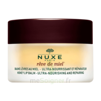Nuxe Baume Lèvres Ultra-nourrissant Rêve De Miel®15g à Clamart