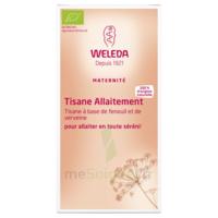 Weleda Tisane Allaitement 2x20g à Clamart