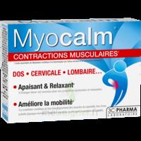 MYOCALM Comprimés contractions musculaires B/30 à Clamart