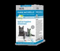 Vetoform Purge Chat-chatons Format Familial 50 Comprimés à Clamart