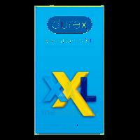 DUREX COMFORT XXL Préservatif lubrifié B/10 à Clamart