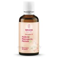 Weleda Huile de Massage du Périnée 50ml à Clamart
