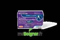 Fraction Flavonoique Mylan Pharma 500mg, Comprimés à Clamart