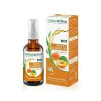 Naturactive Noyau D'abricot Huile Végétale Bio 50ml à Clamart