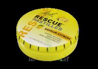 Rescue® Pastilles Citron - Bte De 50 G à Clamart
