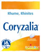 Boiron Coryzalia Comprimés Orodispersibles à Clamart