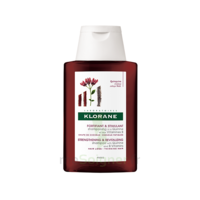 Klorane Quinine + Edelweiss Bio Shampooing 400ml à Clamart