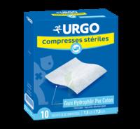 Urgo Compresse Stérile 7,5x7,5cm 50 Sachets/2 à Clamart